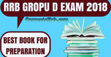 Best Books for RRB Group D