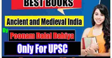 Ancient and Medieval India For UPSC Examinations