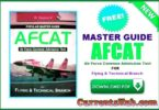Master Guide AFCAT Book By R. Gupta's