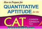 Download Quantitative Aptitude