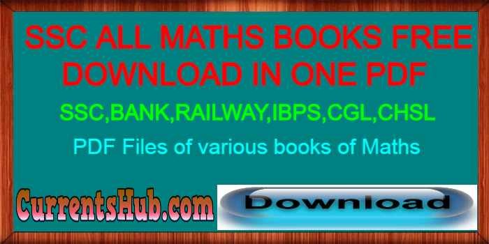 all maths book pdf