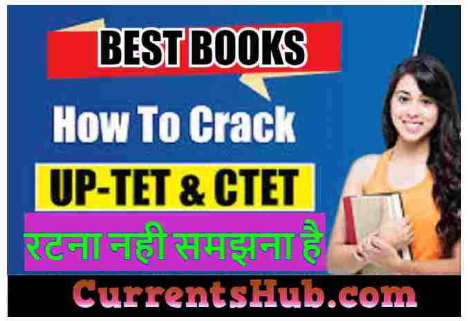 CTET Maths And Science Books