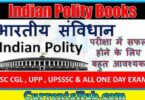 Indian Polity Books And Notes