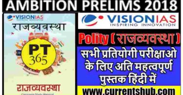 Polity By Vision IAS