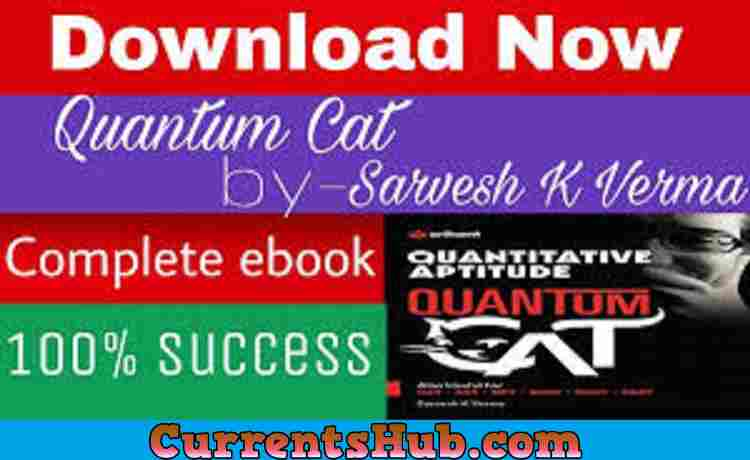 Quantum Cat by Sarvesh Kumar Verma