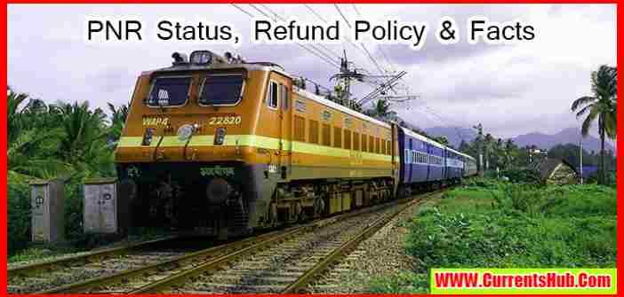 About PNR Status