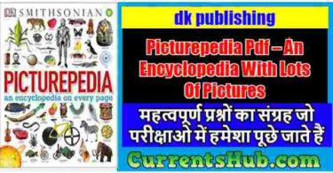 Picturepedia Pdf – An Encyclopedia With Lots Of Pictures
