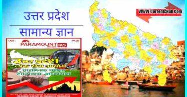 Uttar Pradesh Lok Seva Ayog Samanya adhyayan