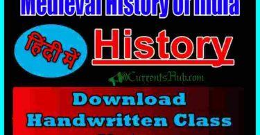 Medieval History of India