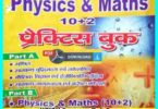 Youth Competition ALP Physics and Math