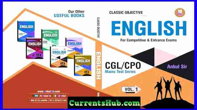 Ankul Sir English Class Notes