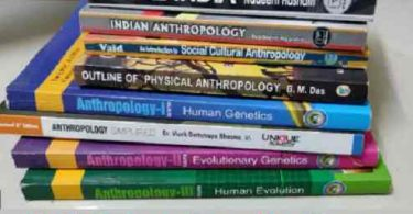 Indian Anthropology by Nadeem Hasnain Free Pdf Download