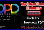 The Oxford Picture Dictionary eBook Download Free