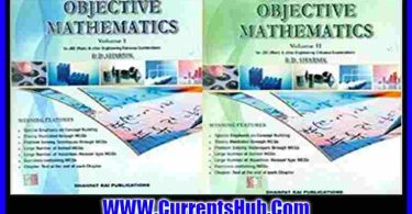 R D Sharma Mathematics PDF
