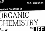 MS Chauhan Organic Chemistry PDF Download