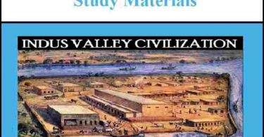 The Indus Valley Civilization History