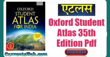 Oxford Student Atlas 35th Edition Pdf